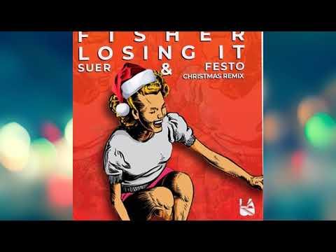 FISHER - Losing It SUER & Festo Remix. House