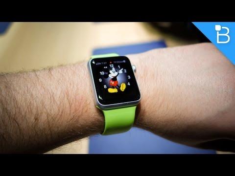 Apple-Watch-software-tour