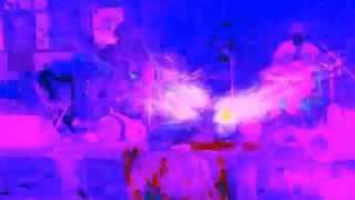 Video Výplach - Stříbrnočerná - Galktická verze
