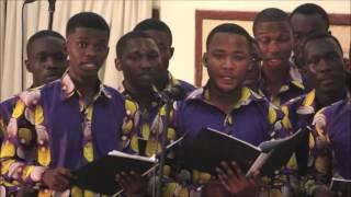 Bisa Jesus (Oppong-Kyei) - GHAMSU Choir UCC Local