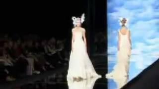 Designer Wedding Dresses: Vittorio & Lucchino - WeddingTV