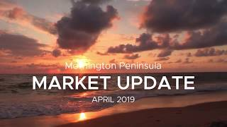 Mornington Peninsula Market Update - April 2019