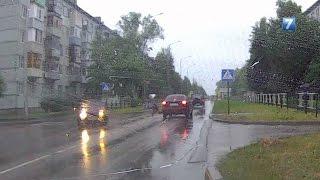 Без комментариев: ДТП в Вологде 2016.07.06