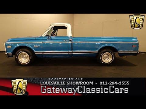 1970 Chevrolet C10 for Sale - CC-1019948