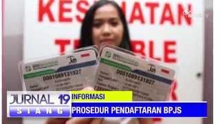 Liputan Prosedur Pendaftaran BPJS