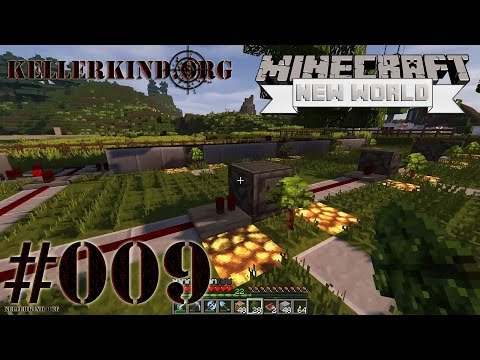 Minecraft: A New World #9 – Unsere kleine Baumfarm ★ Let's Play Minecraft SMP [HD|60FPS]
