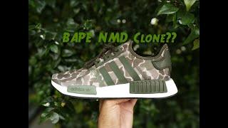 adidas nmd r1 green camo मुफ्त ऑनलाइन