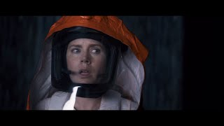 ARRIVAL  OFFICIAL TEASER TRAILER HD