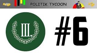 Die neue NPD: Der dritte Weg   Politik Tycoon: Der III. Weg #6