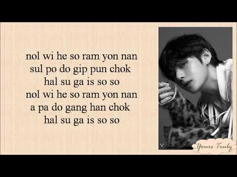 BTS (방탄소년단) - Fake Love (Easy Lyrics)