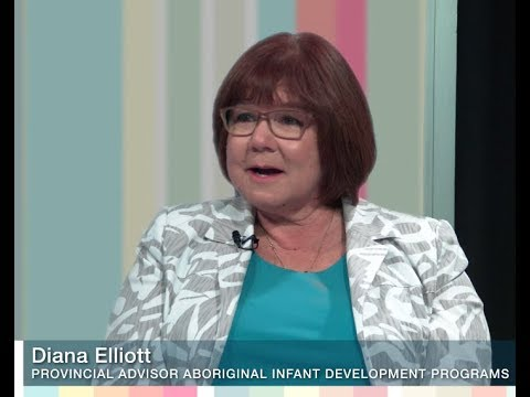 Talk Show: Celebrating Aboriginal Infant Development Programs