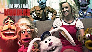 The Happytime Murders | P True Hollywood Story TV Commercial | Now In Theaters