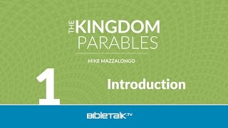 an introduction to the history of the parable of the talents The parables of jesus can be found in all the gospels, except for john, and in some of the non-canonical gospels, but are located mainly within the three synoptic gospels they represent a main part of the teachings of jesus , forming approximately one third of his recorded teachings.