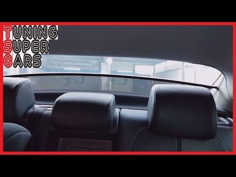 VW Passat CC Power Rear Window Sunshade Electric Sonnenschutzrollo elektrisch