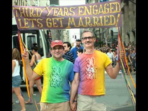 Proud Israeli New York Gay Pride 2011