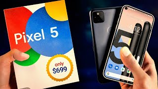 Google Pixel 5 - This Is It!