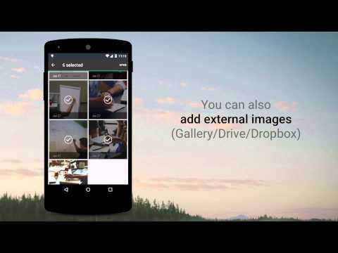Video of Voice Recorder