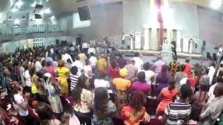 Nigeria Missions