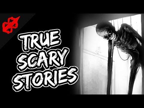 Download 7 Scary Stories | True Scary Stories | Ghost Stories | Disturbing Horror Stories HD Mp4 3GP Video and MP3