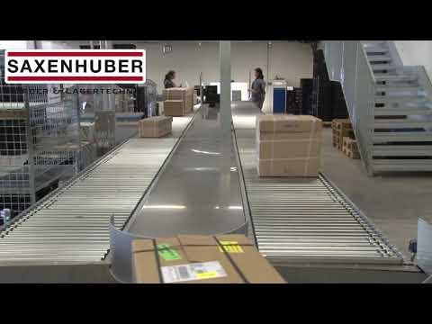 Saxenhuber Fronius Paketband