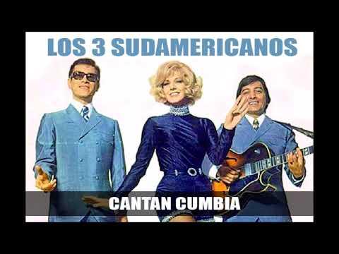 Los Tres Sudamericanos gibraltar