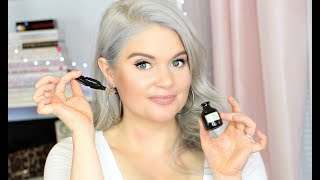 First Impressions of Vintage Inspired Eyeliners | Bésame, TonyMoly, Pretty Vulgar Reviews
