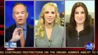 Entitlements, Bill O'Reilly, Fox News, 2010