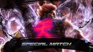 tekken 7 devil kazuya vs akuma how to win - Thủ thuật máy