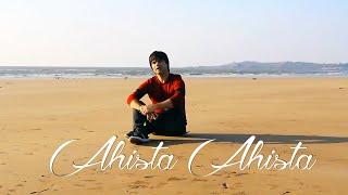 Aahista Aahista (cover) | Laila Majnu | UVIE | Arijit Singh & Jonita Gandhi  | Imtiaz Ali
