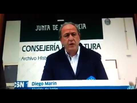 Archivo Histórico Provincial de Málaga