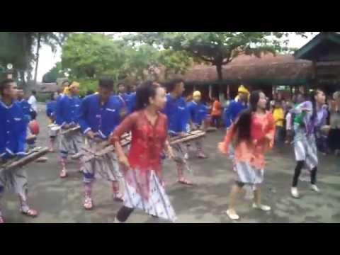 Oplosan versi Kentongan dari Gombong