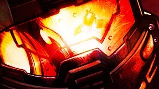 Halo TV show details REVEALED + RELEASE DATE!