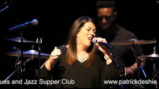 """Amy Tolliver performs Dionne Farris' """"Hopeless"""""""