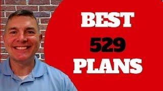 Morningstar's Best 529 College Savings Plans