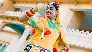 बहुत ही शानदार मारवाड़ी गीत Twinkle Vaishnav - Sonal Raika के शानदार अंदाज में - जरूर देखे