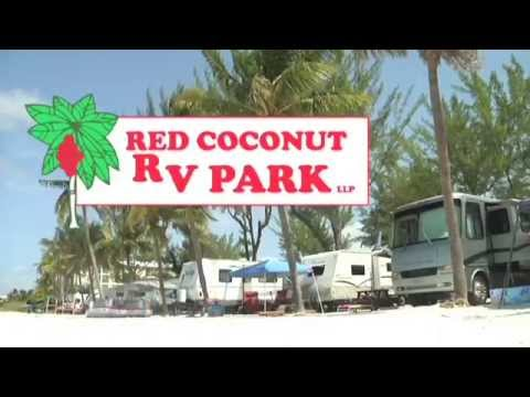 Red Coconut Rv Park Llp