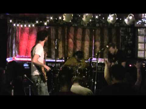 Action Friend - Choice Nugs City (LIVE) @ Lion's Lair