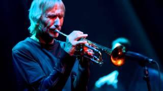 Eric Truffaz Quartet - African Mist