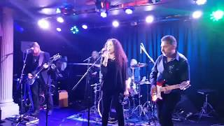 Our full LIVE Water Rats performance!!