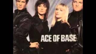 Ace Of Base - Living In Danger