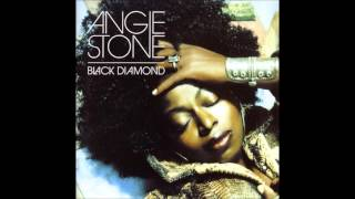 Angie Stone   Black Diamond   15   Heaven Help
