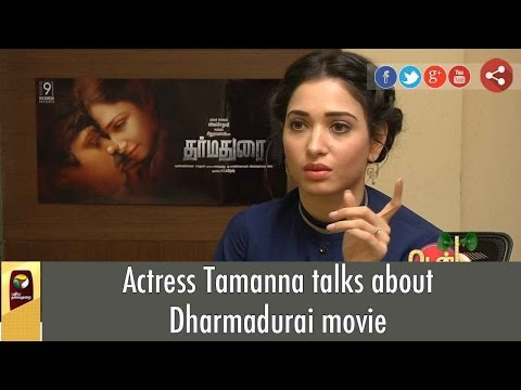 Actress-Tamanna-talks-about-Dharmadurai-movie