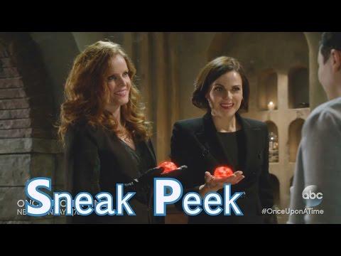Once Upon a Time 6x17 sneak peek #1  Season 6 Episode 17 Sneak Peek