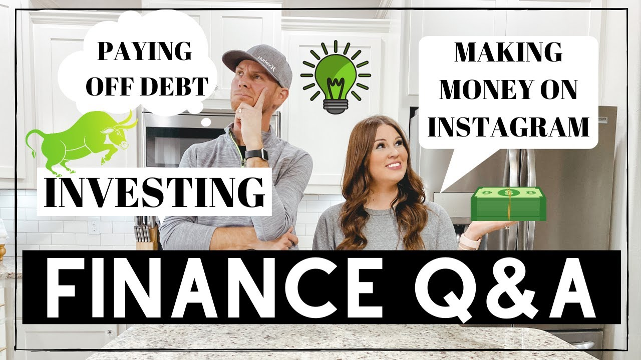 NEW 2020 FINANCING Q&| SETTLING FINANCIAL OBLIGATION|HOW TO CONSERVE CASH thumbnail