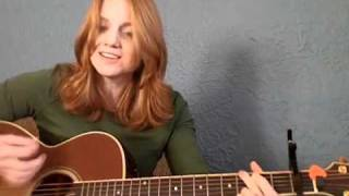 Only the Young (Brandon Flowers Acoustic Cover)