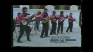 JUANA LA CUBANA-LOS FLAMERS (VIDEO EDIT)
