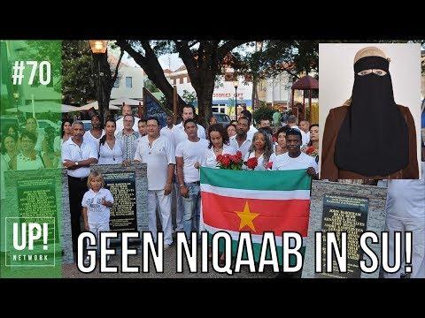 Surinamers steunen boerkaverbod