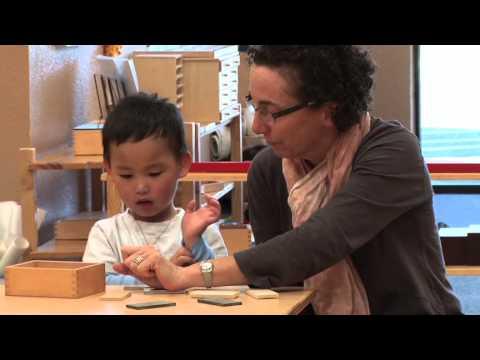 Montessori Profile