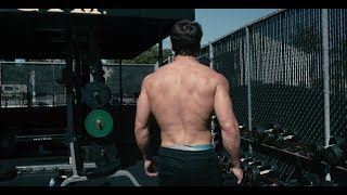 How to Build an Incredible Physique with Weighted Pull ups