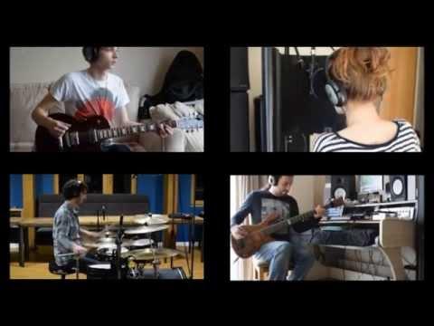 Video The Blueprints  London